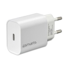4smarts Wall Charger VoltPlug PD 20W, white