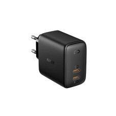 AUKEY Wall Charger 2-Port USB-C 65W