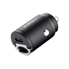 AUKEY Car Charger 20W PD, USB-C