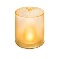 Luci Solar Light Candle, Farbe: matt
