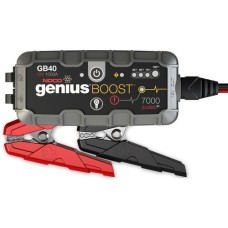 Noco Genius Startup aid - Starterbooster GB40, 12V / 1000A, for motor up to 6 l