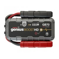Genius Start booster GB70, 12V / 2000A, for motors up to 8.0L