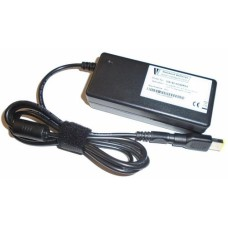 Vistaport AC-Adapter 65W, for Lenovo with Slim Stecker and max. 65W